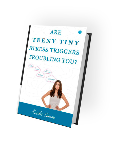 Are Teeny Tiny Stress Triggers Troubling You
